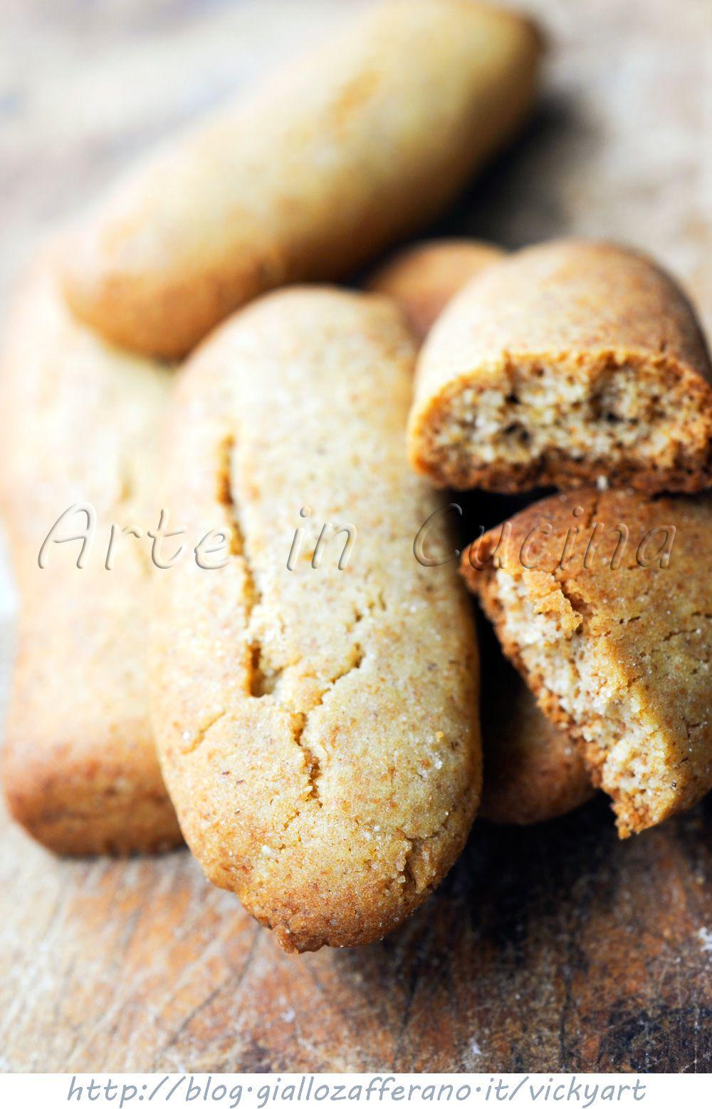 Biscuits complet avec du beurre de miel sans art vickyart même bimby dans  la cuisine