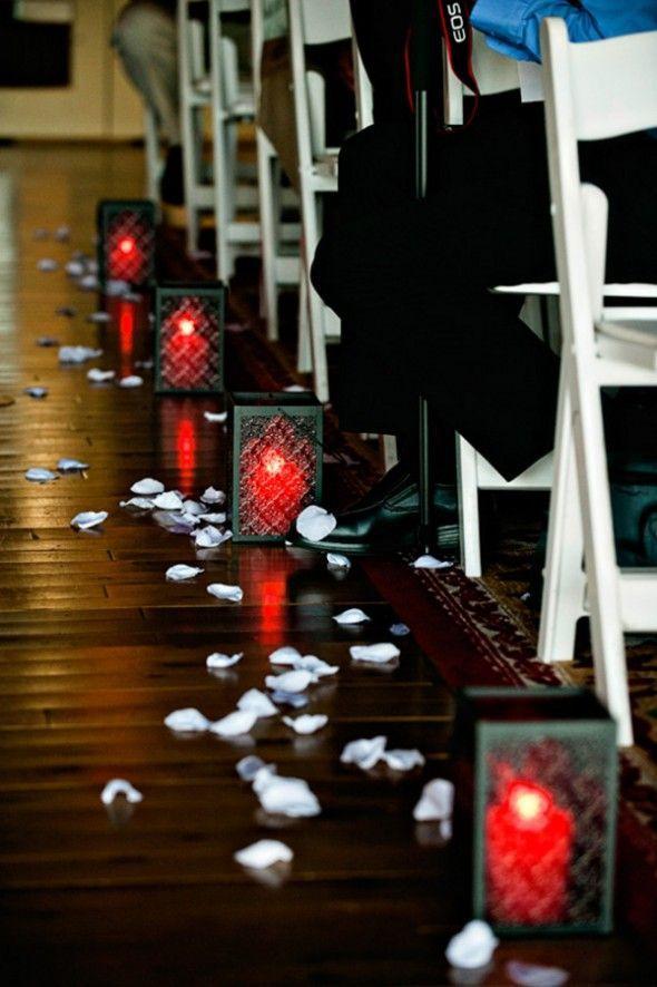 35 red and black vampire halloween wedding ideas red wedding 35 red and black vampire halloween wedding ideas junglespirit Images