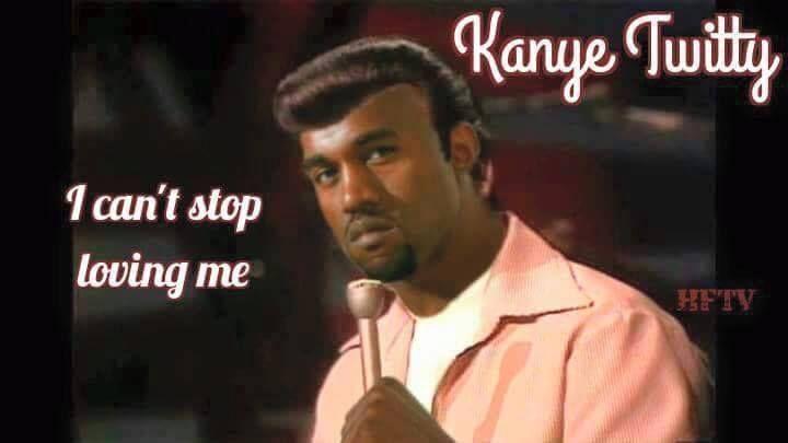 Kanye Douche