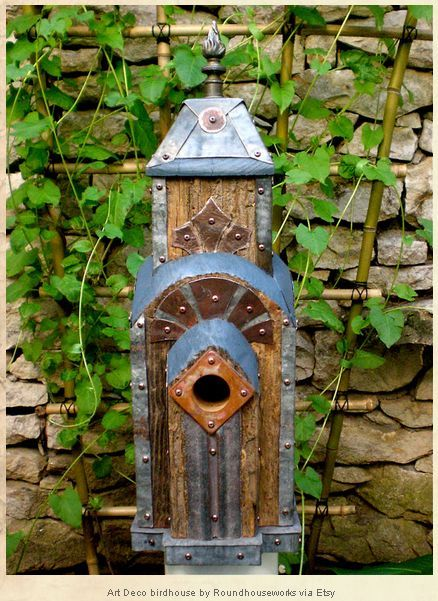 Pin by Lorinda Carpenter on birdhouses ❤ | Pinterest | Birdhouse ...
