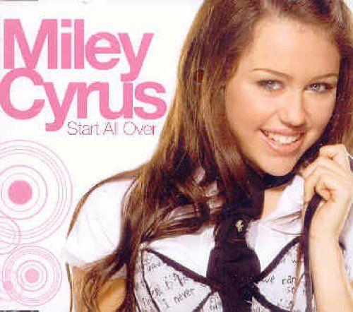 Miley Cyrus Альбом