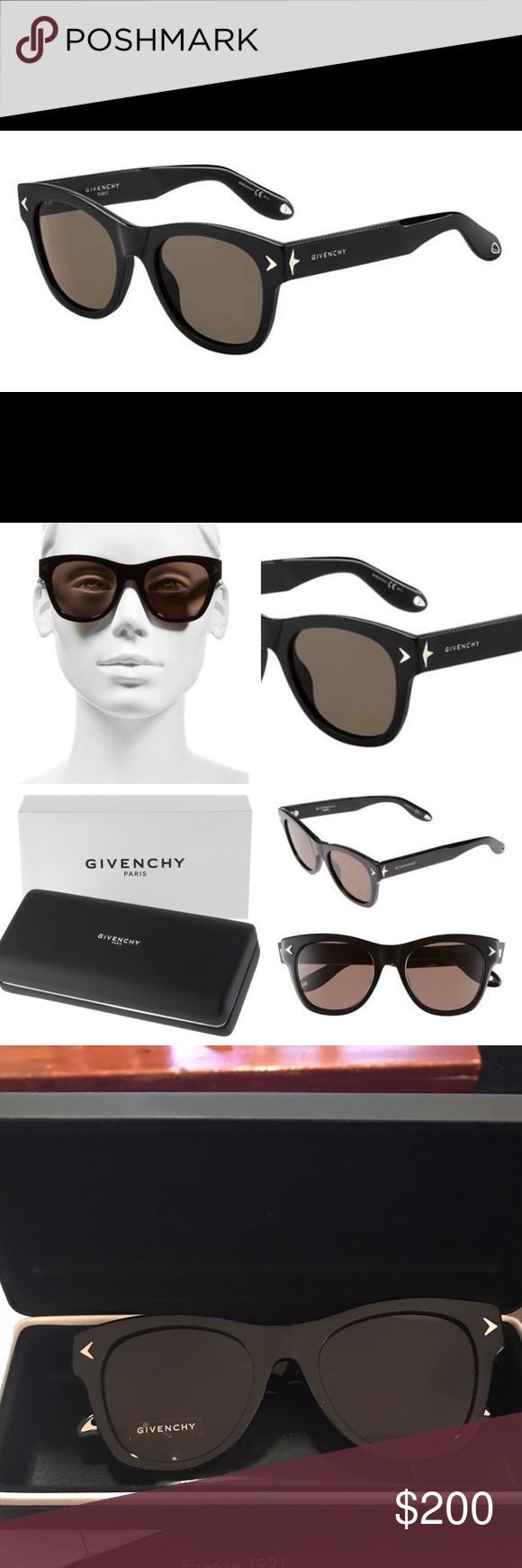 7dd0234b9d Givenchy Uni-sex Polarized Retro Sunglasses NIB Givenchy GV 7010 S 807 (EJ)  uni-sex polarized 51Mm retro sunglasses..comes with sunglass case and ...