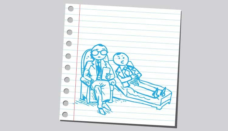 La Terapia Psicoanalitica De Sigmund Freud Terapia Psicoanalitica Sigmund Freud Terapia