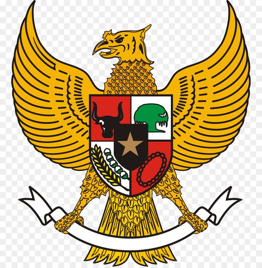 National Emblem Of Indonesia Garuda Indonesia Logo Bali