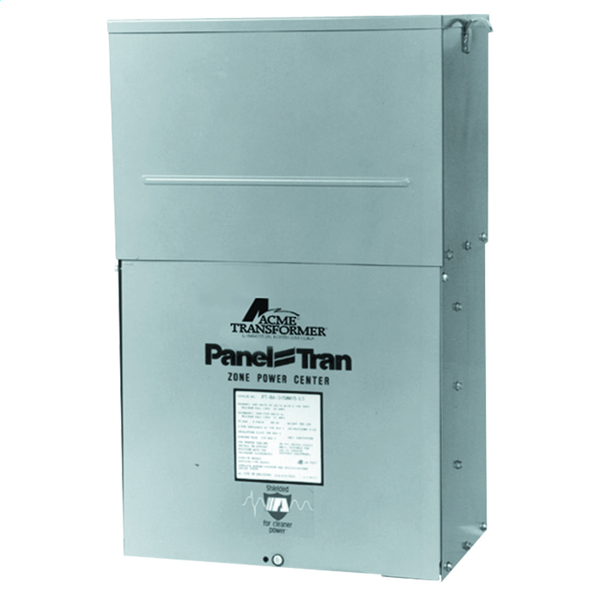 Save Time Space And Money With Acmeelectric Panel Tran Zonepowercenter Combine A Quality Acme Encapsulated Distribut Outdoor Solutions Locker Storage Acme