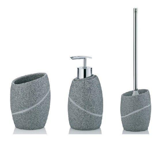 Bringen Sie ein Stück Natur direkt in Ihr Badezimmer! Durch die - badezimmer garnitur set