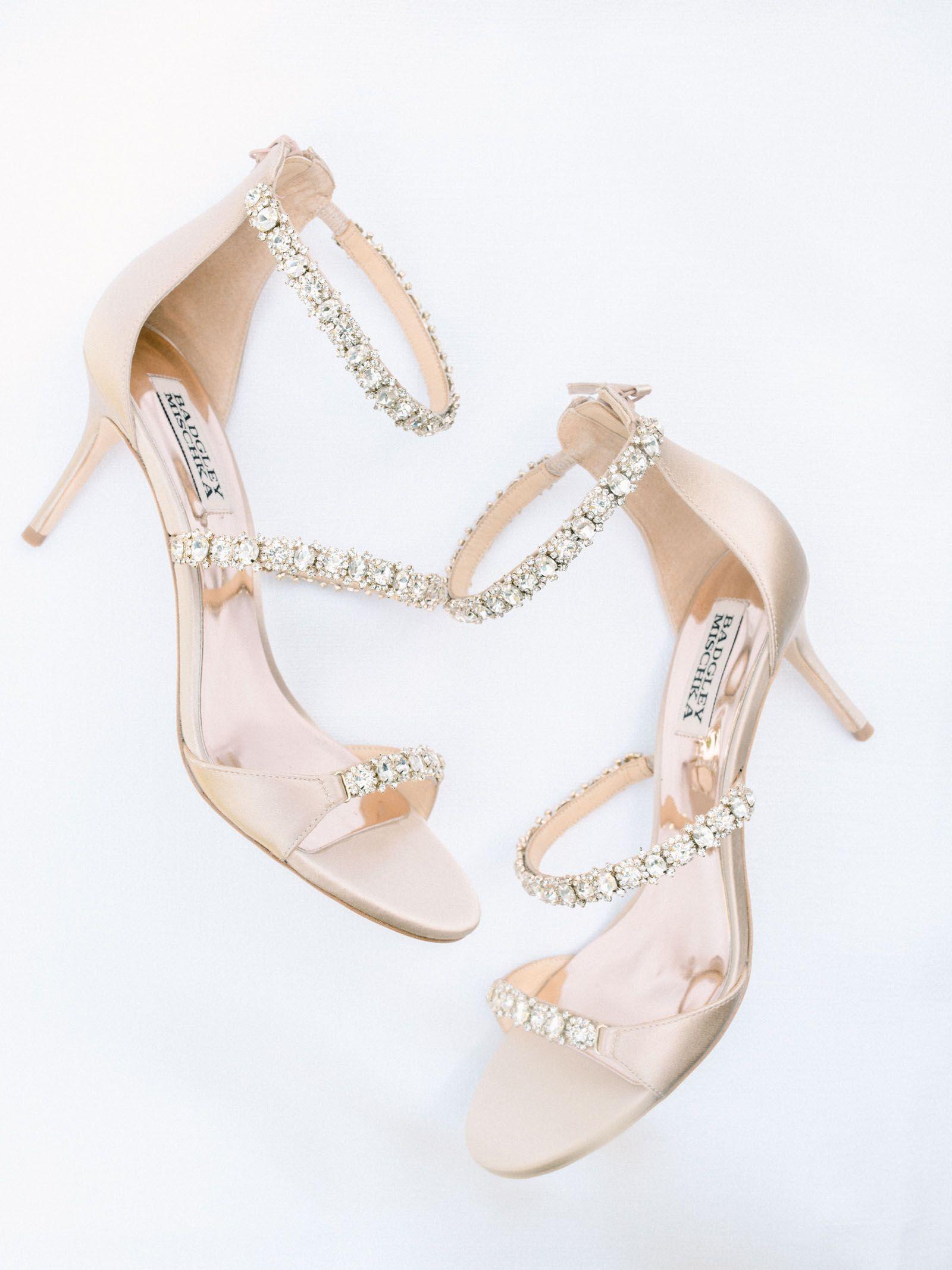 Toronto Wedding At The Gardiner Museum From Lavish Light Photography Valentino Wedding Shoes Wedding Shoes Bridal Shoes
