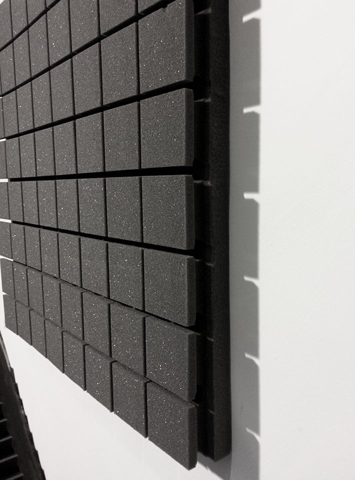 Acoustic Foam Panels Ultracoustic India Acoustic