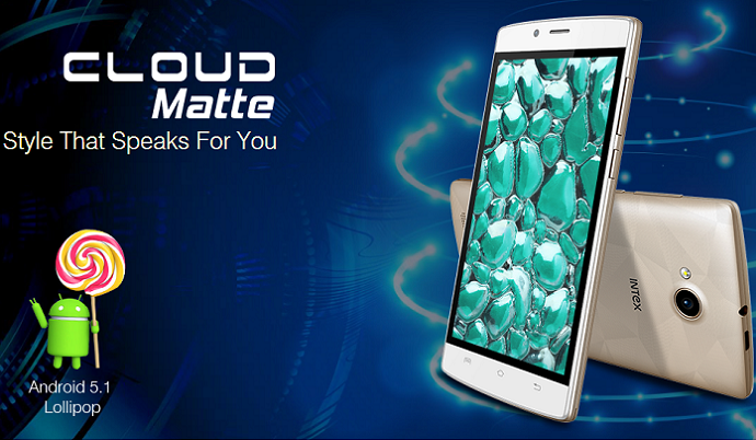 INTEX CLOUD MATTE SC7731 ANDROID 5 1 FIRMWARE FLASH FILE