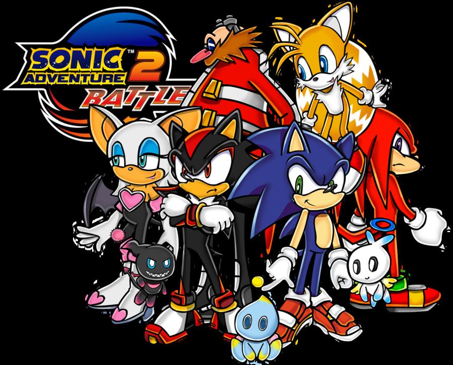 Sonic Adventure 2 Battle By Shadoukun On Deviantart Sonic Adventure Sonic Adventure 2 Sonic