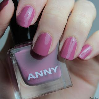Anny Really Cosy Nagellack Nailpolish Nails Nagel Rosenholz Altrosa Nagellack Nagellack Ideen Altrosa