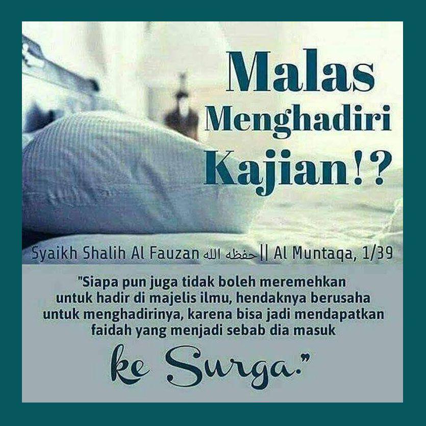 Karena Nasihat Pemberian Terbaik Seorang Sahabat Motivasi Qur
