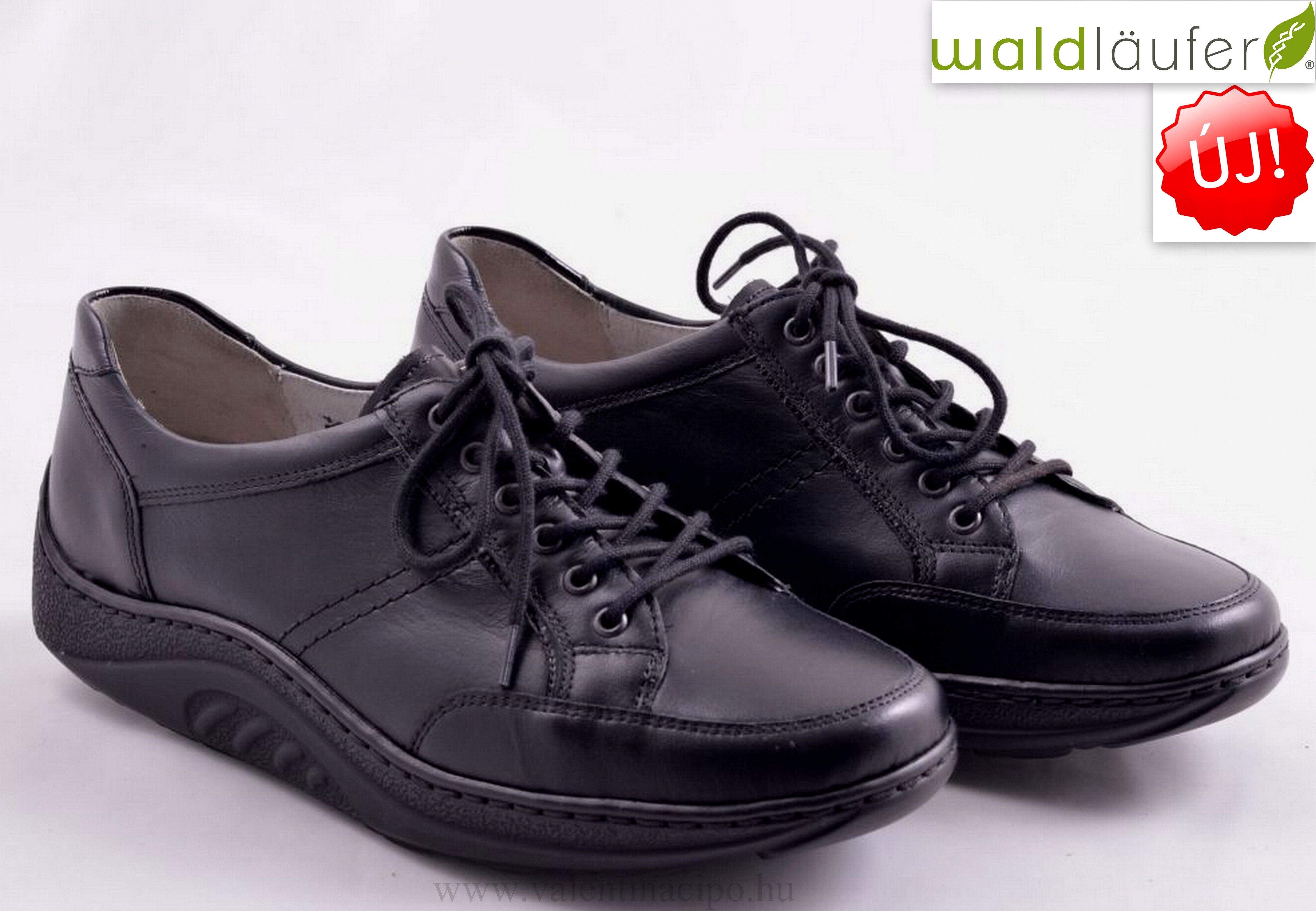 a0b084d09a WALDLAUFER DYNAMIC gördülő talpú cipő, a legújabb generációs gördülő  talpszerkezettel kerül forgalomba a Valentina Cipőboltokba