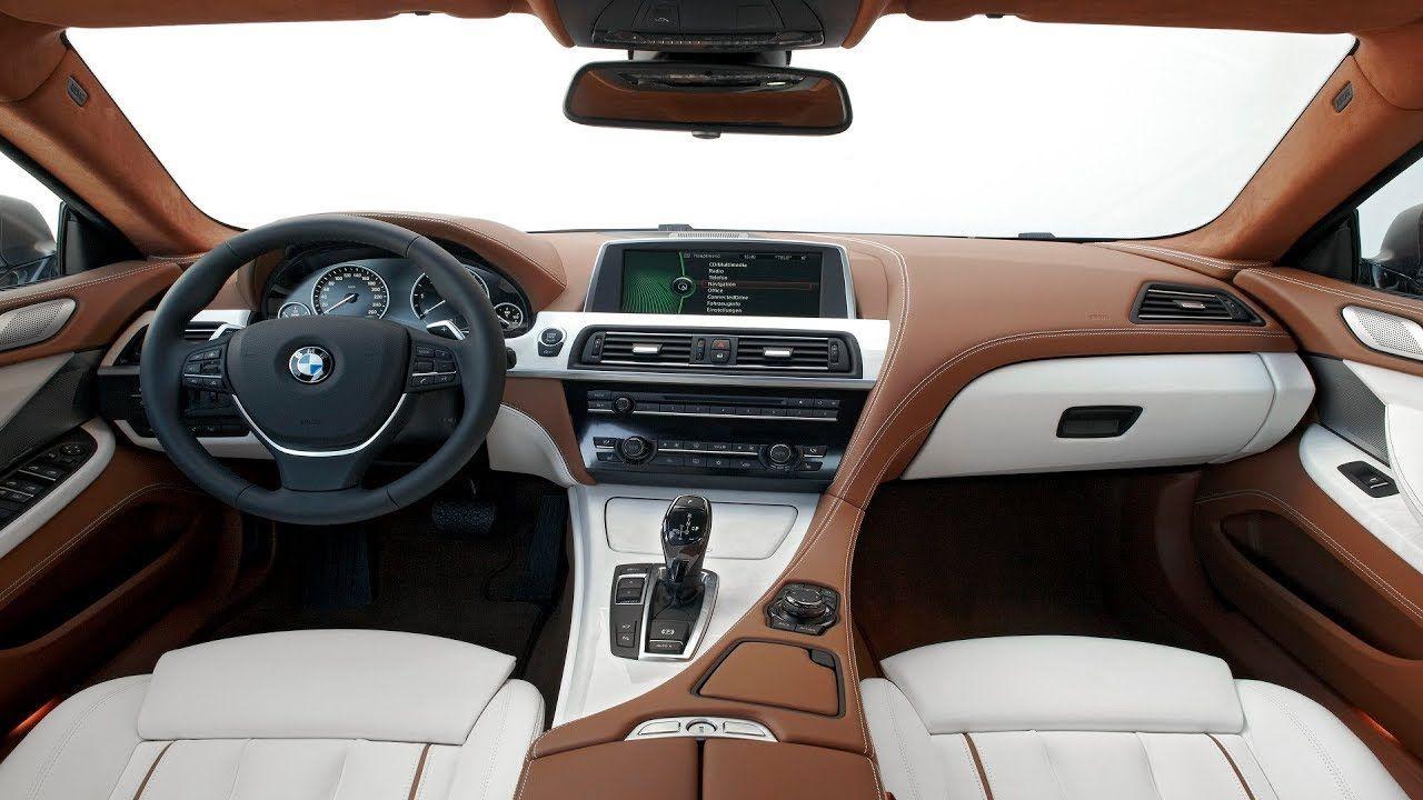 Bmw F06 640i Gran Coupe Interior Design Bmw F06 640i Grancoupe