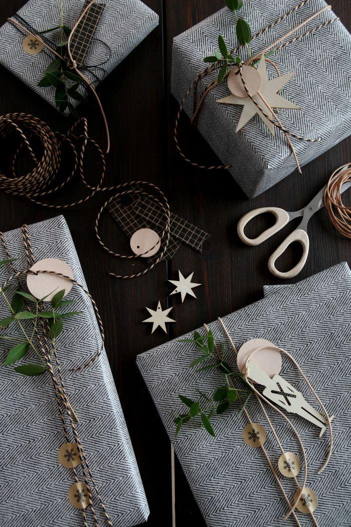 IMG_9951 BYTHERESEKNUTSEN.NO Gift wrapping Christmas