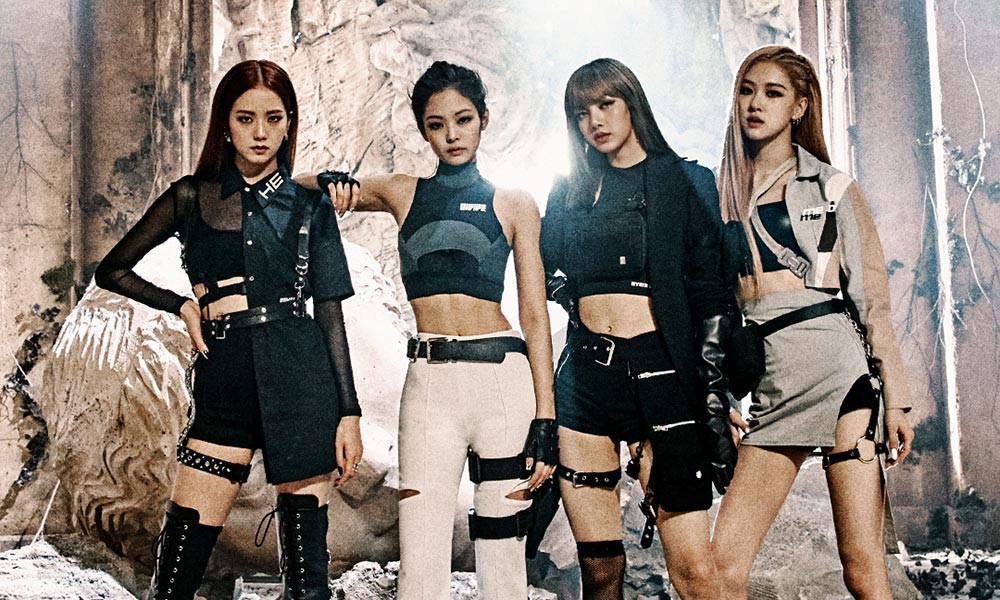 Netizens wonder what happened to the BLACKPINK members' solo projects