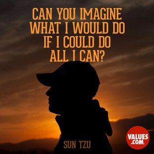 Shift your mindset #imagine #positivity www.values.com