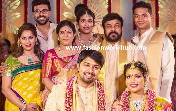Sreeja Wedding Photos Wedding Trailer Wedding Gallery Wedding Photos