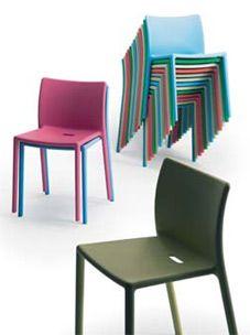 SD74 Air chair van Jasper Morrison MAGIS (SD74) - Design4ever ...