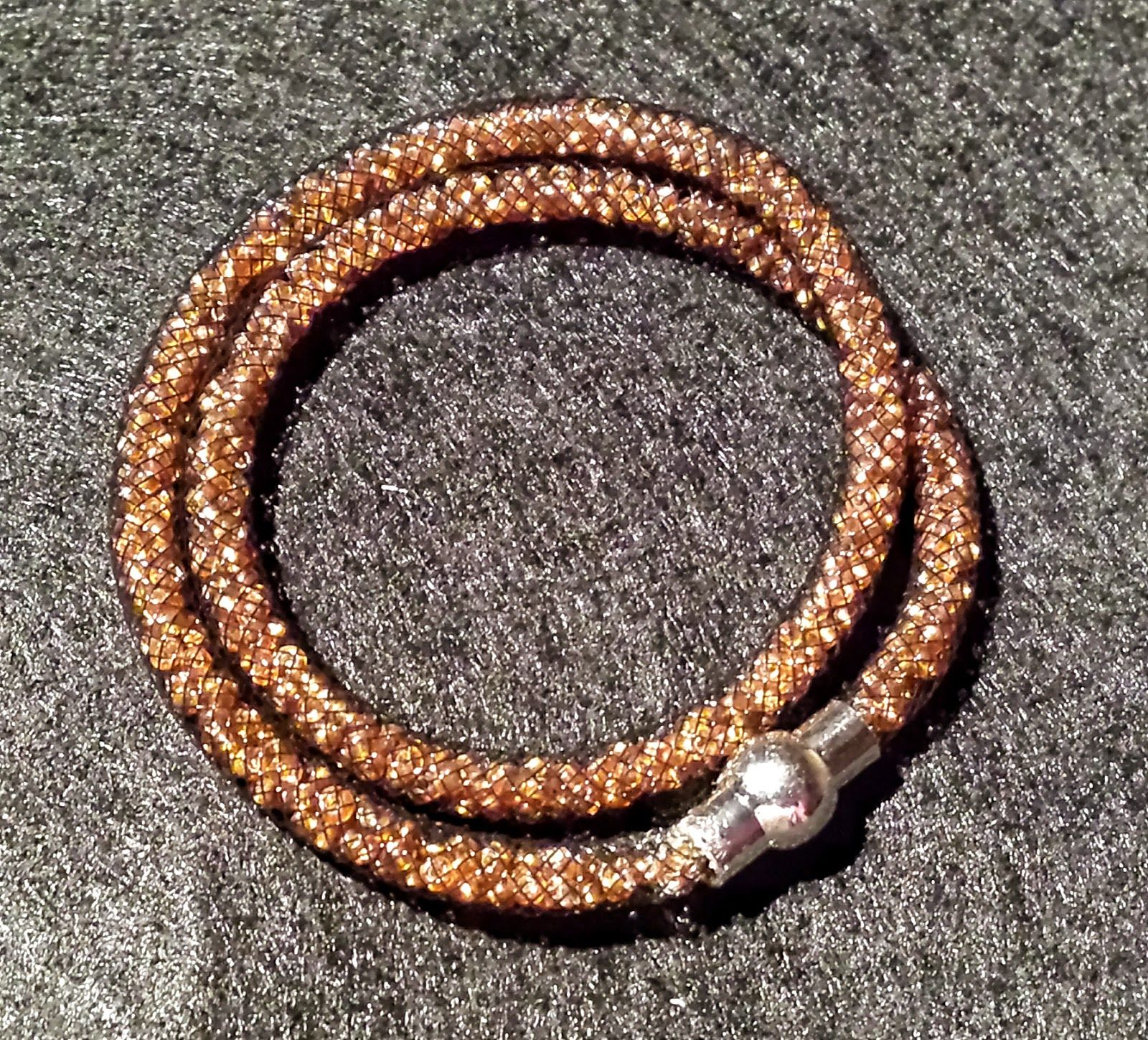 faire bracelet swarovski