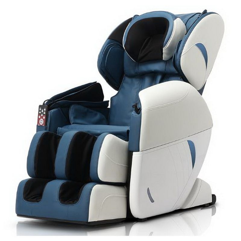 180601 Massage Chair Home Full Of Luxury Space Cabin Automatic Massage Electric Intelligent Massage Chair Massage Chair Muscles Massage Health Care