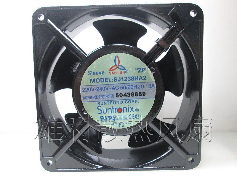 Free Delivery Sj1238ha2 220v Original 120 120 38 Welding Fan