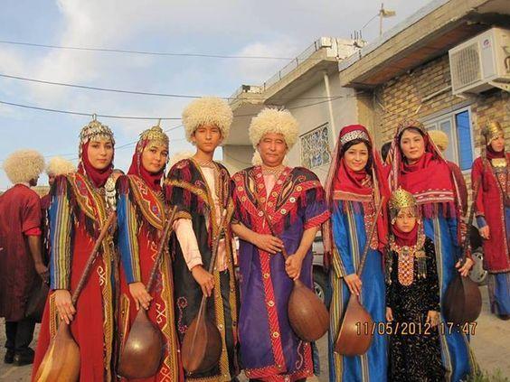 Iran - Gruppo musicale