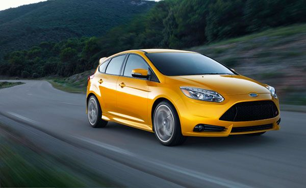 Ford's EcoBoost Engine Lineup is Easy to Tune With ProCal