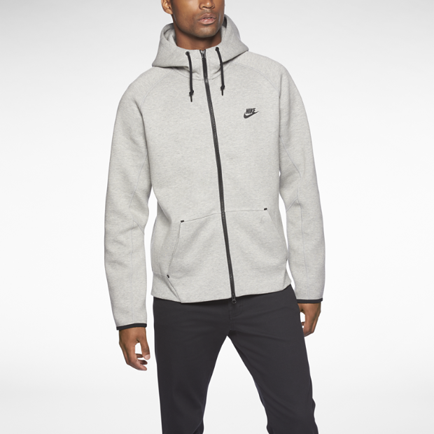 f0d39b41c1aa NIKE TECH FLEECE AW77 1.0 FULL-ZIP