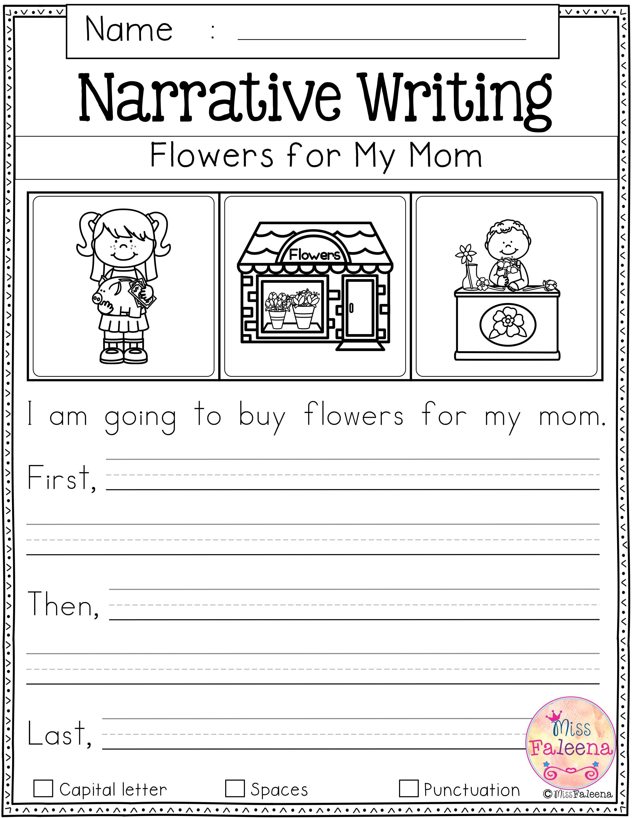February Activity Worksheet   Printable Worksheets and Activities for  Teachers [ 3283 x 2545 Pixel ]