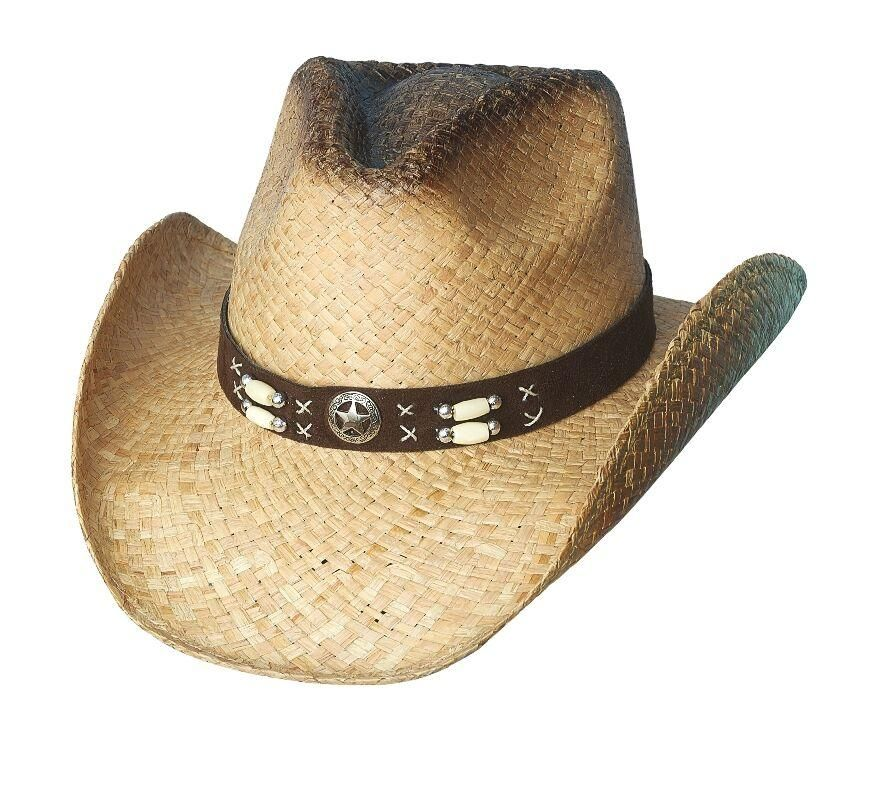 c68e78716be Spinner Straw Childrens Cowboy Hat