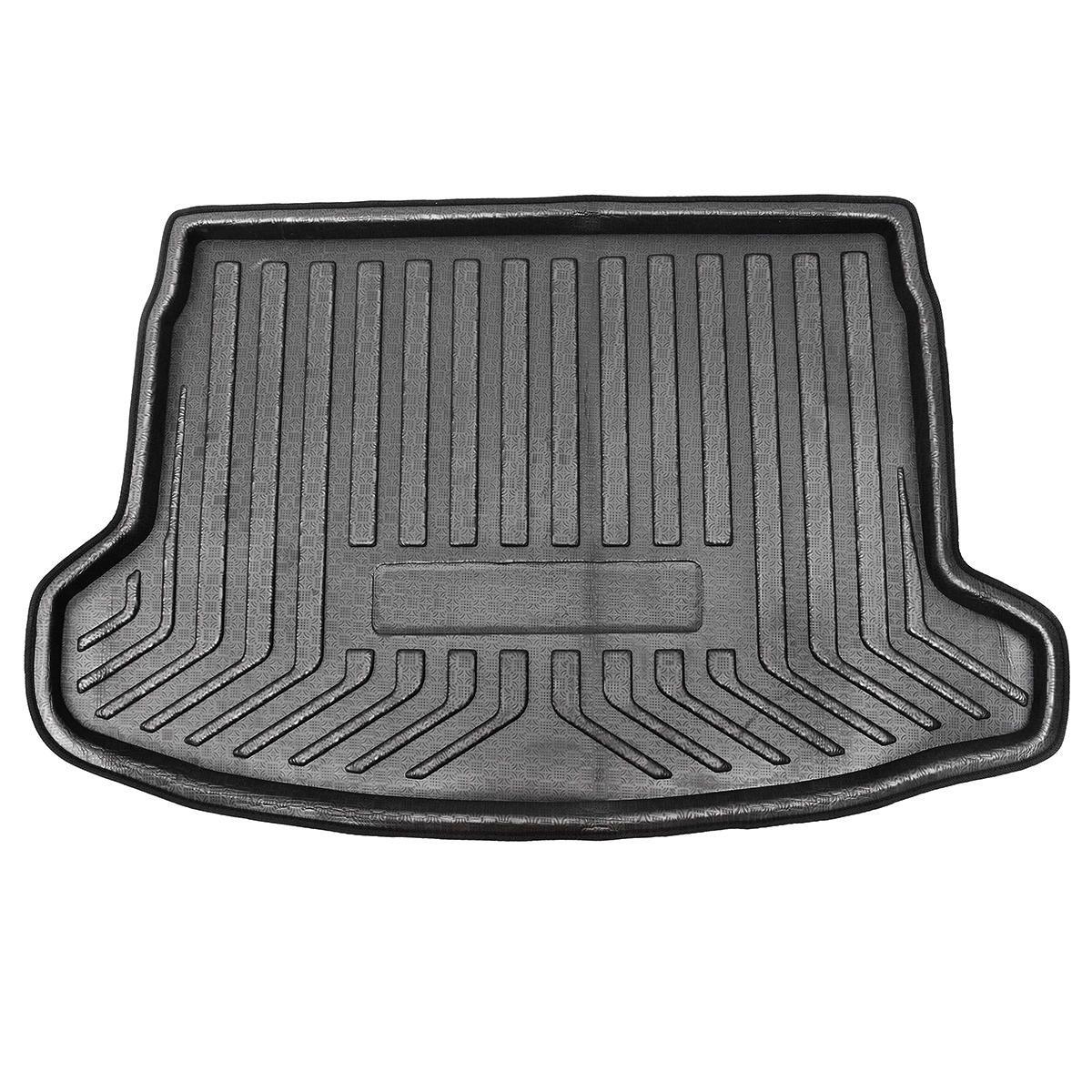 Car Rear Trunk Boot Liner Cargo Mat Floor Tray For Nissan Qashqai