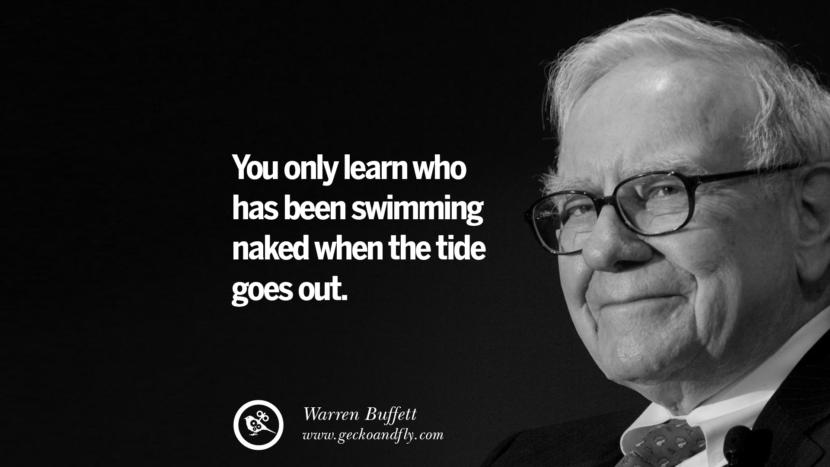 28 Investment Advises By Warren Buffett On Wealth Management Warren Buffett Positive Quotes Wealth Management