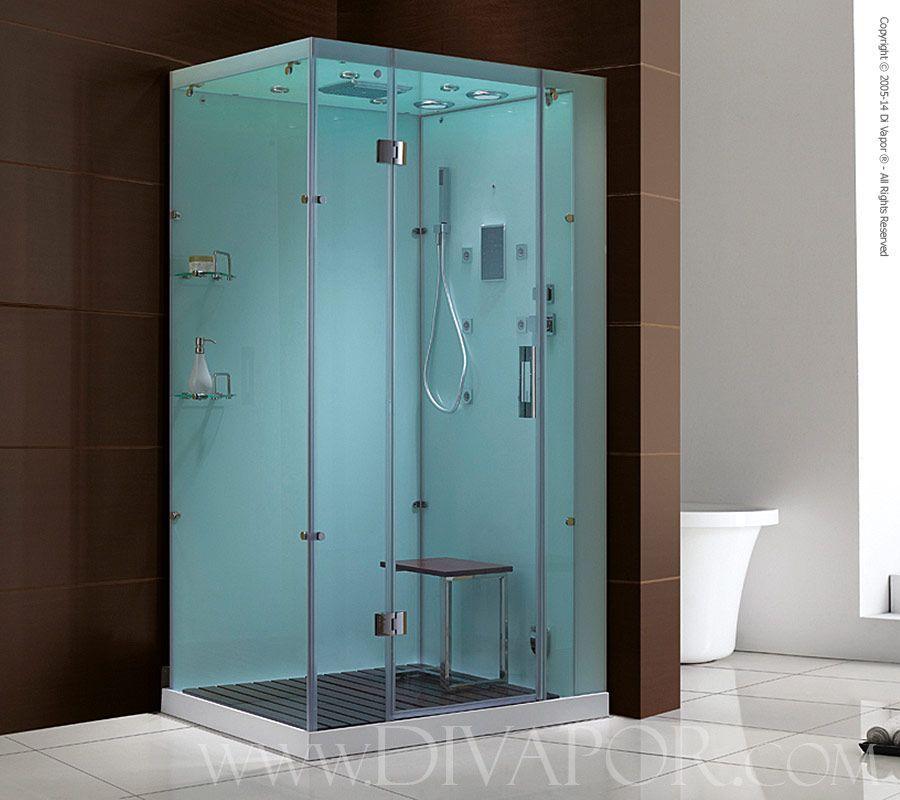 The Venice steam cabin | Master Bath Showers | Pinterest | Steam ...