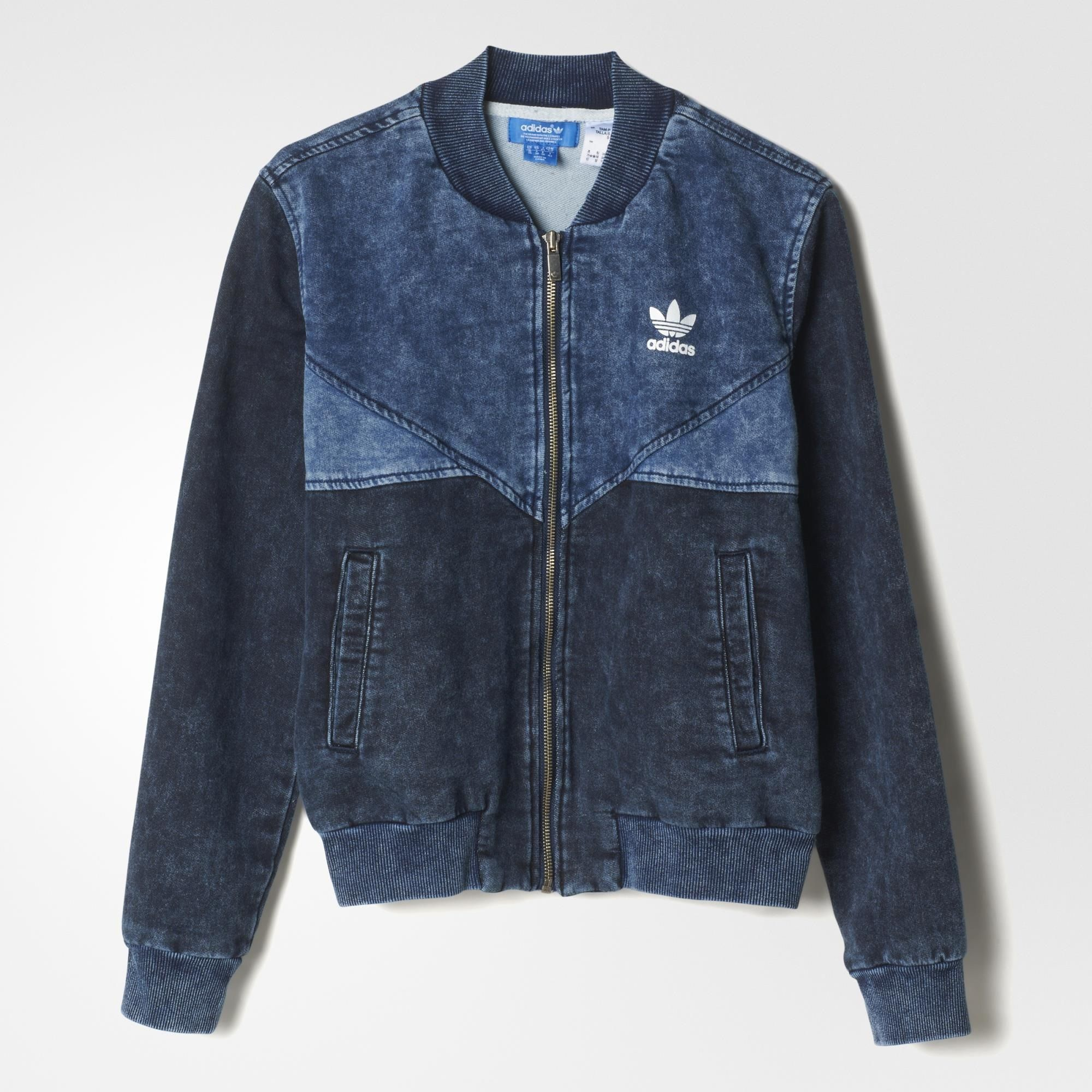 adidas denim colorado giacca strtwear pinterest