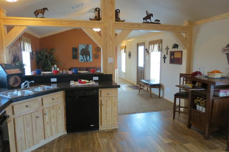 Recreational Resort Cottages and Cabins| Rockwall, TX ...