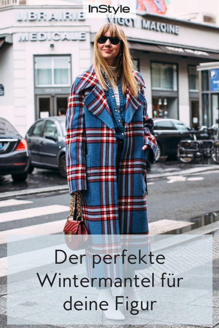 Wintermantel: Die schönsten Trends und wie du sie kombinierst