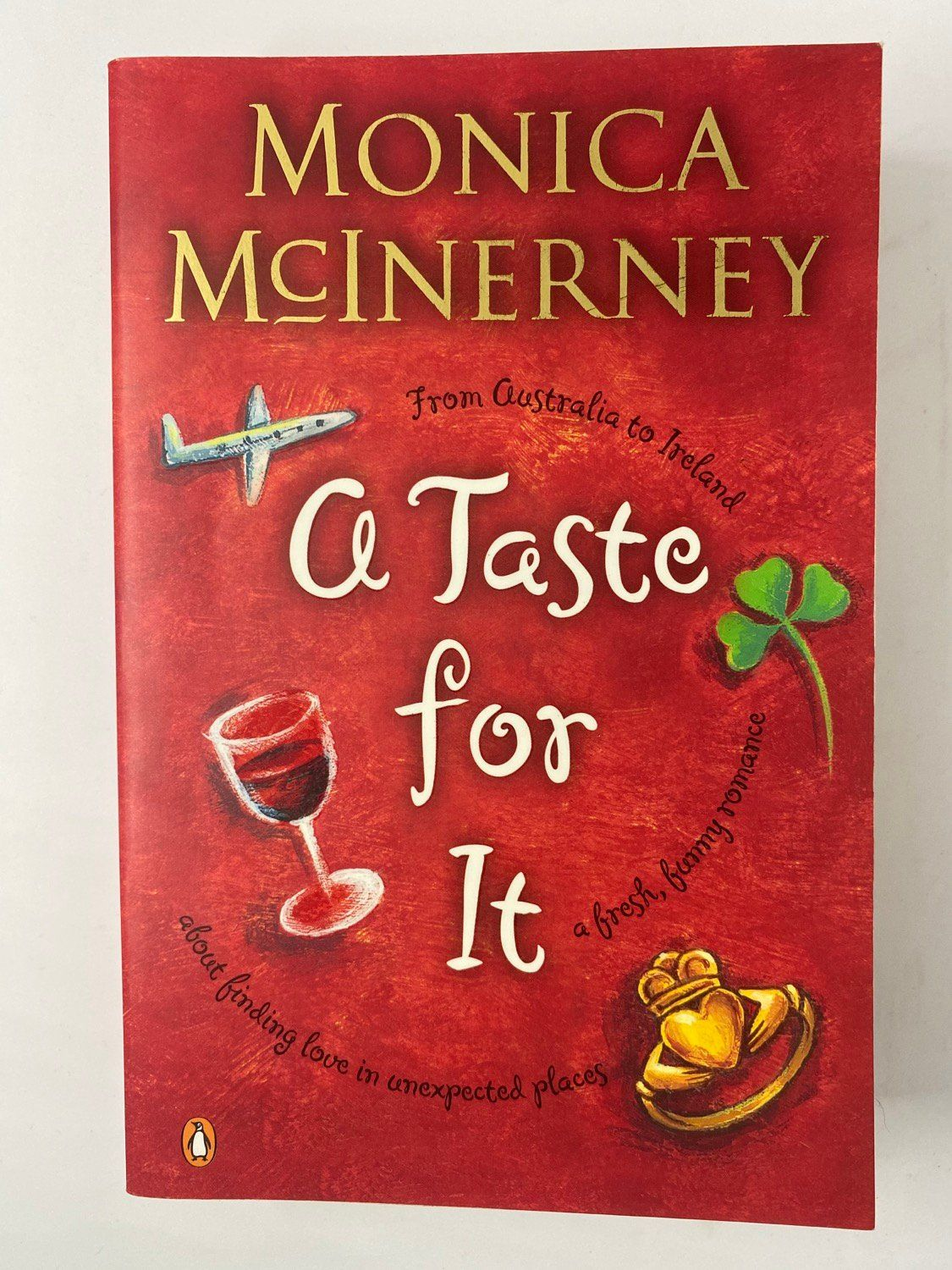 A Taste For It By Monica Mcinerney Read The Write Book In 2020 Writing A Book Finding Love Love Book