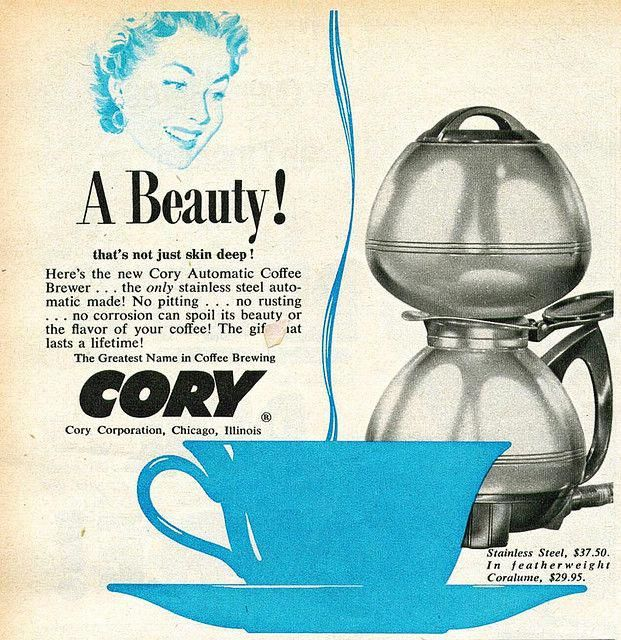 Great looking coffee maker judging by the price given in