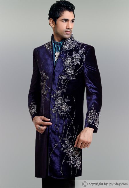 Punjabi Wedding Dress For Men