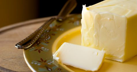 10 Reasons I love butter and you should too!