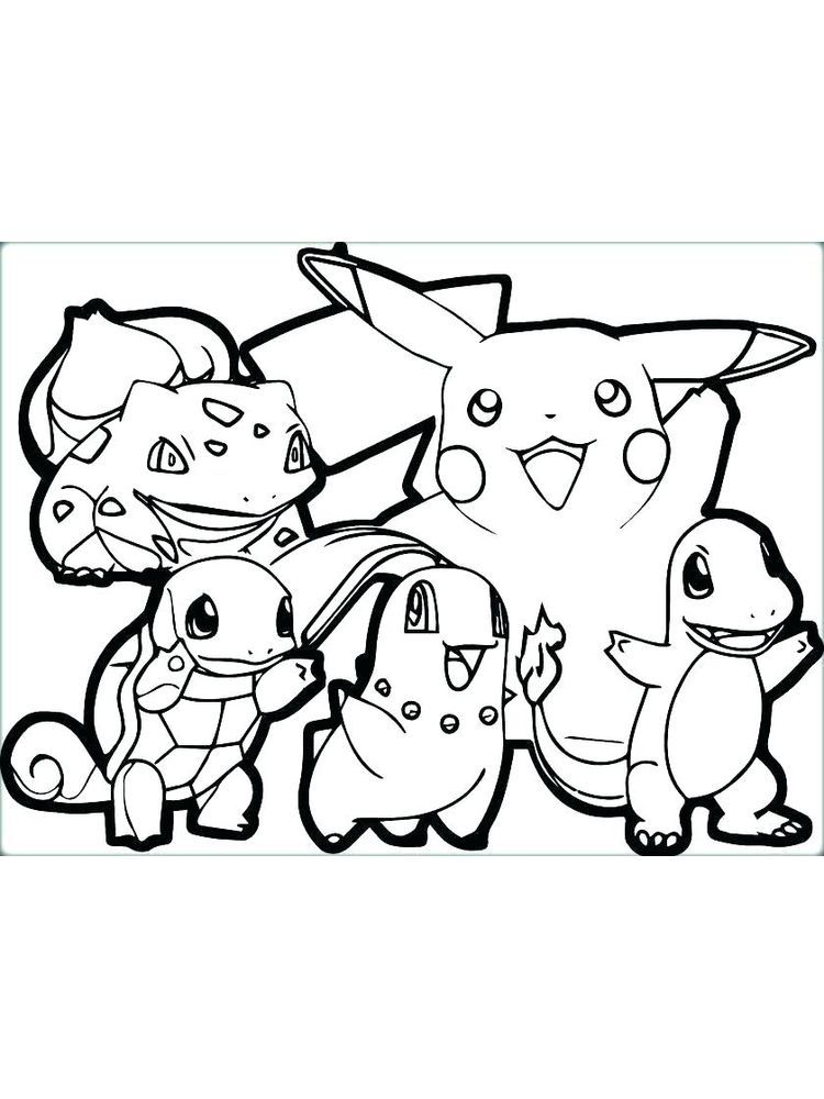 Pokemon Xy Coloring Page Following This Is Our Collection Of Pokemon Coloring Page You Are Free Pokemon Coloring Pages Pokemon Coloring Pikachu Coloring Page