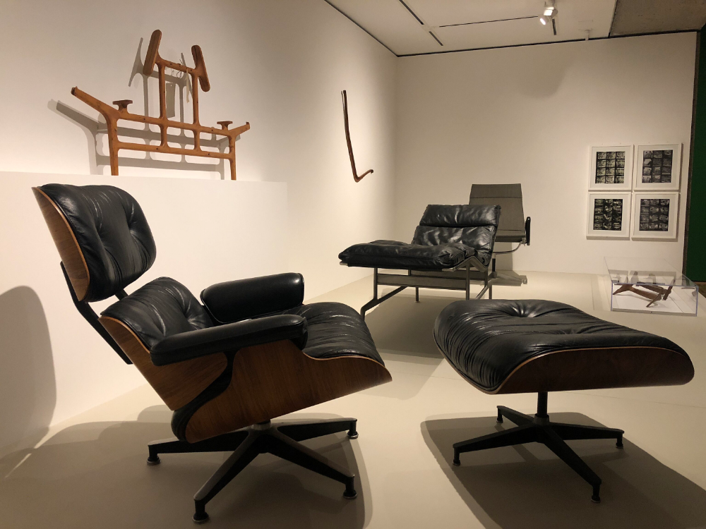 The Eames Chair 1960s In 2020 Eames Chair Eames Lounge Chair