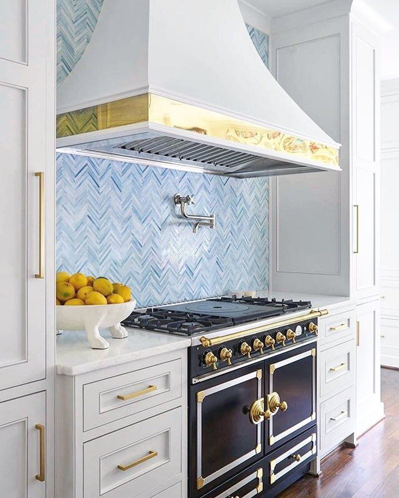 Kitchen Renovation Trends 2015 27 Ideas To Inspire: Your Monday Pick-me-up Comes Courtesy Of This Kitchen