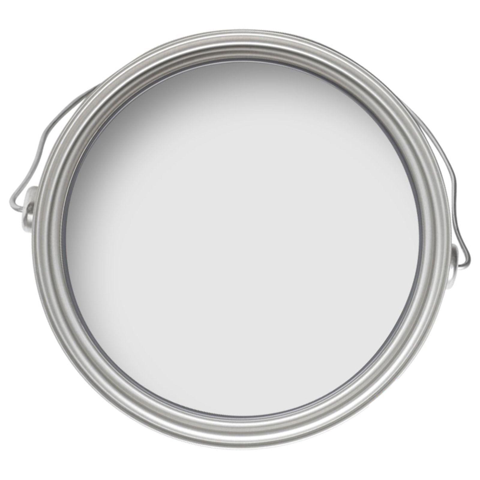 Dulux White Mist - Matt Emulsion Paint - 5L | Dulux light and space, Satin  paint, Dulux