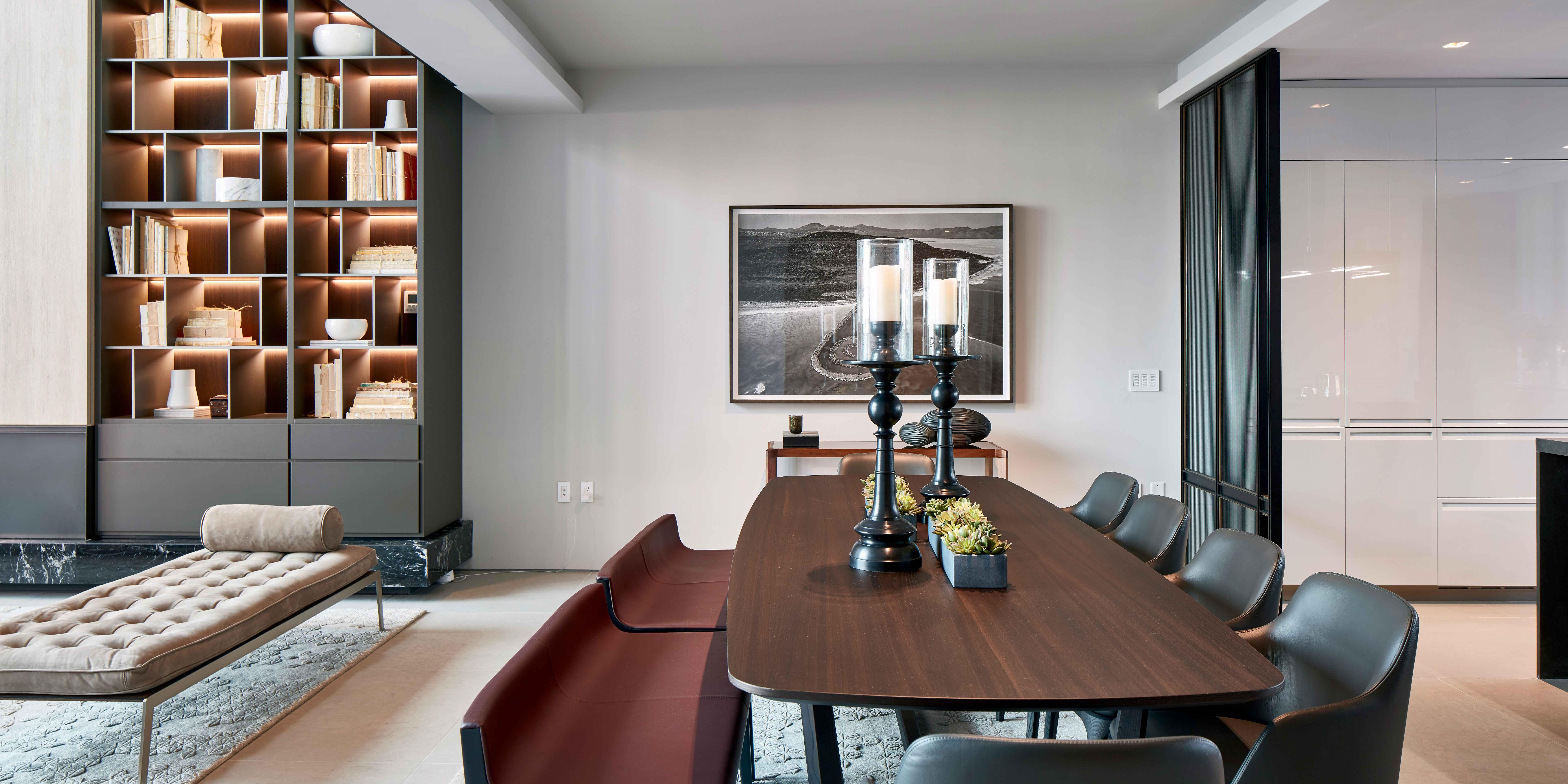 Gallery Soori High Line Luxury Apartments Interior Design Interior