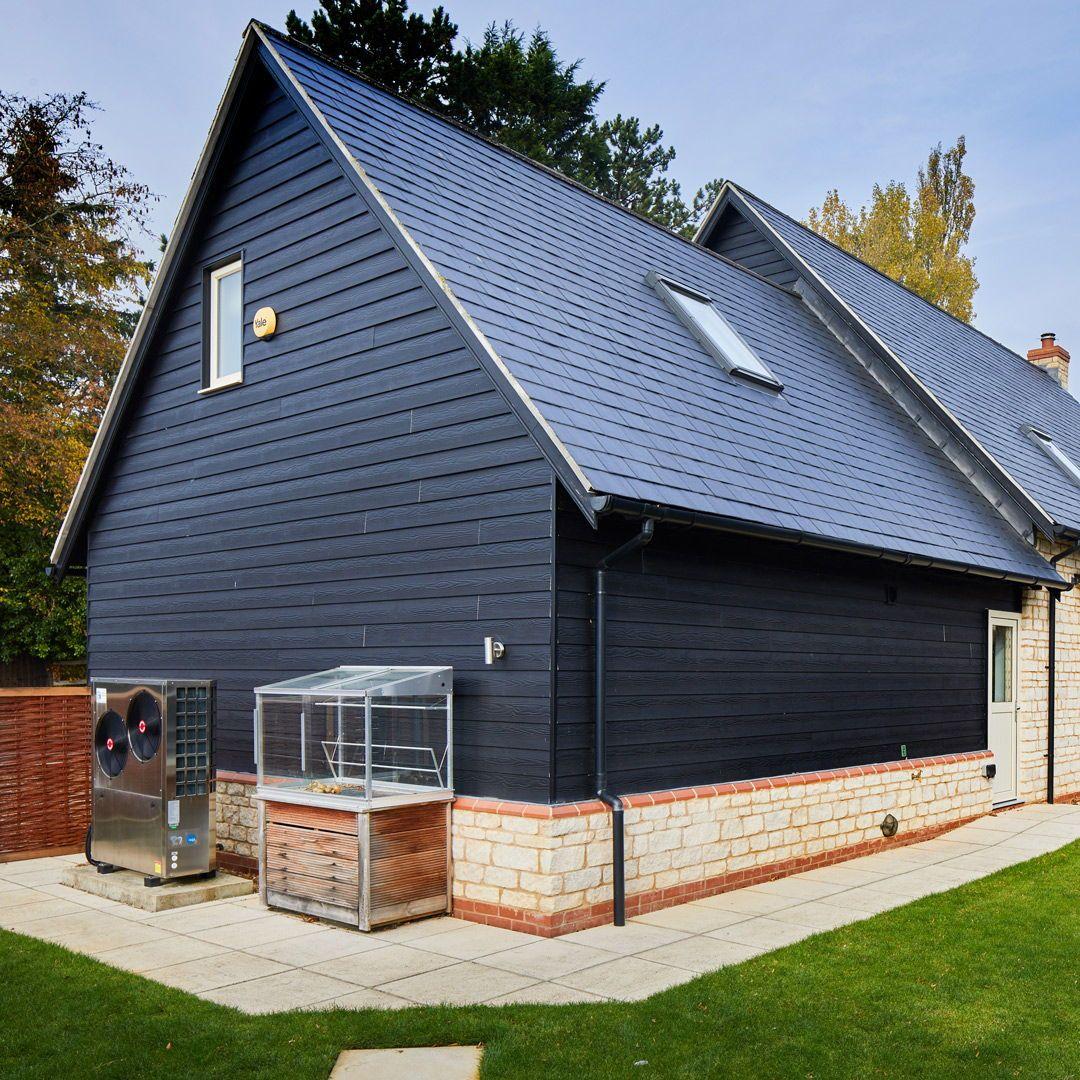 Best External Brick And Timber Cladding House Budget Self 400 x 300