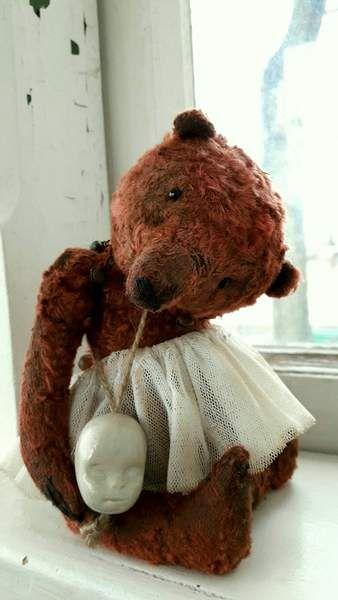 Teddy Bears By Liivika Asumaa - Bear Pile