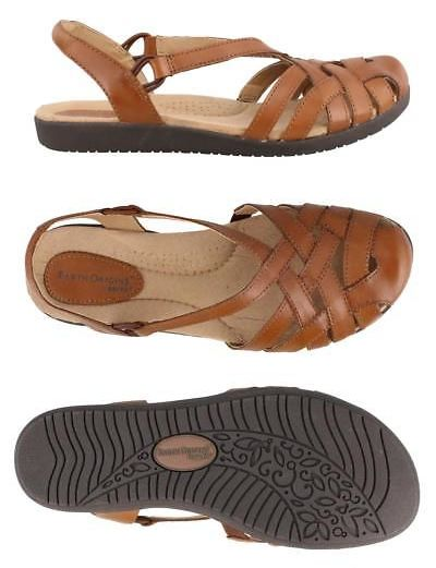 6e50c11d3 Sandals 62107: Earth Origins Nellie Low Heel Leather Womens Sandal Low Heel  Shoes Low Heel -> BUY IT NOW ONLY: $35.95 on #eBay #sandals #earth #origins  ...
