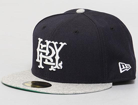 5232544a4d89b HURLEY x NEW ERA 「Major Leagues」59Fifty Fitted Baseball Cap ...